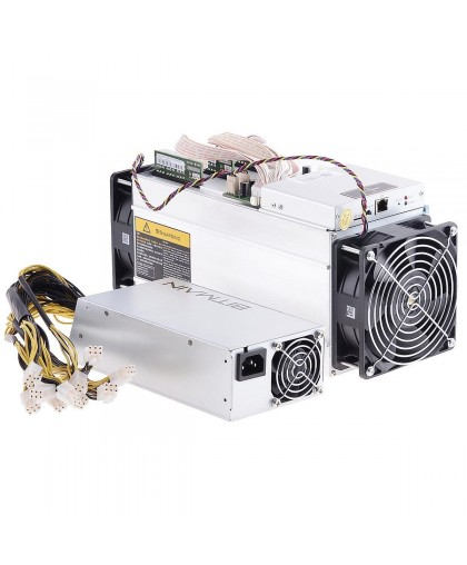 Antminer S9 13 TH/s, 13.5 TH/s, 14 TH/s